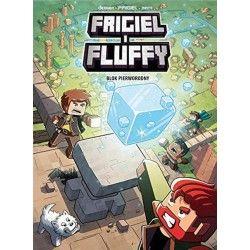 FRIGIEL I FLUFFY tom 3 Blok...