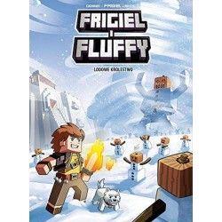 FRIGIEL I FLUFFY tom 4...