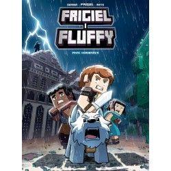 FRIGIEL I FLUFFY tom 6...