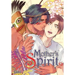 MOTHERS SPIRIT tom 2