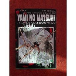 YAMI NO MATSUEI tom 9 -...