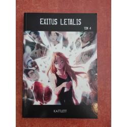EXITUS LETALIS tom 4 - używany