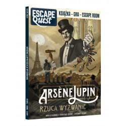 ESCAPE QUEST Arsène Lupin...
