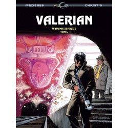 VALERIAN tom 4 WYDANIE...