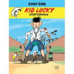 LUCKY LUKE Kid Lucky tom 1...
