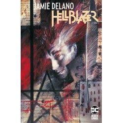 HELLBLAZER tom 7 (Jamie...