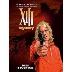 XIII MYSTERY tom 6 Billy...