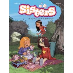SISTERS tom 15 Nie trzeba...