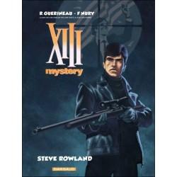 XIII MYSTERY tom 5 Steve...