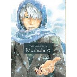 MUSHISHI tom 6