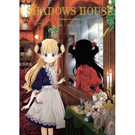 SHADOWS HOUSE tom 1