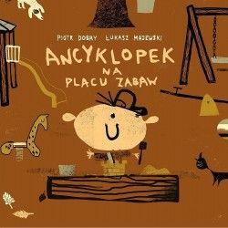 ANCYKLOPEK tom 3 Ancyklopek...