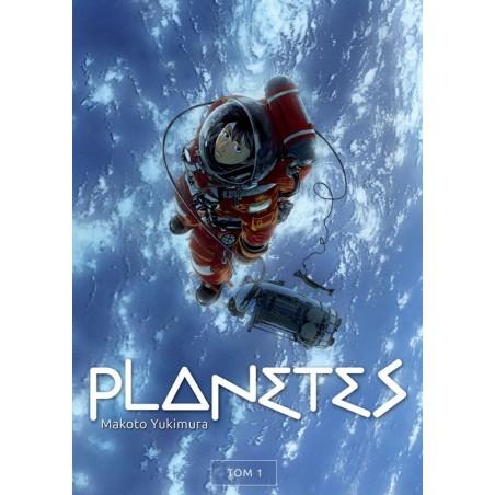 PLANETES tom 1