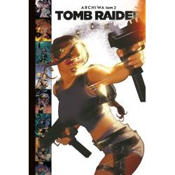 TOMB RAIDER Archiwa tom 2