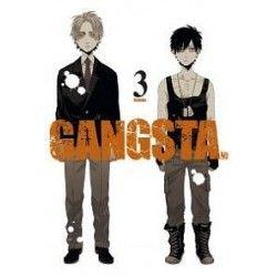 GANGSTA tom 3