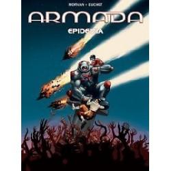 ARMADA tom 18 Epidemia