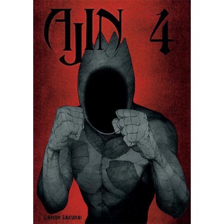 AJIN tom 4