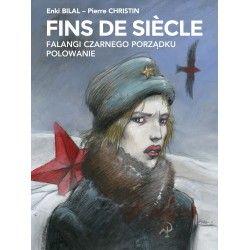 FINS DE SIECLE Falangi...