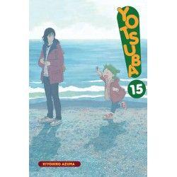 YOTSUBA tom 15