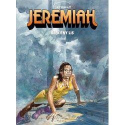 JEREMIAH tom 23 Błękitny lis