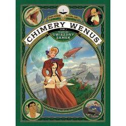 CHIMERY WENUS tom 1