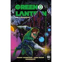 UNIWERSUM DC GREEN LANTERN...