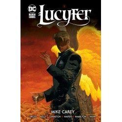 LUCYFER tom 2