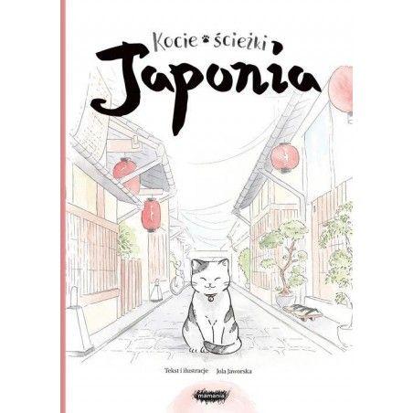 KOCIE ŚCIEŻKI JAPONIA