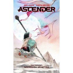 ASCENDER tom 1