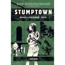 STUMPTOWN tom 3