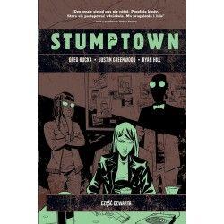 STUMPTOWN tom 4