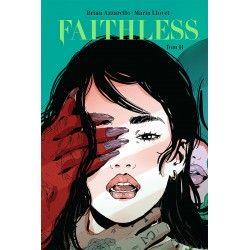 FAITHLESS tom 2