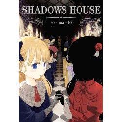 SHADOWS HOUSE tom 2