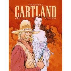 CARTLAND Wydanie zbiorcze...