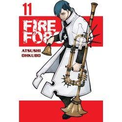 FIRE FORCE tom 11