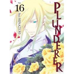 PLUNDERER tom 16