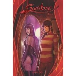 SUNSTONE tom 3
