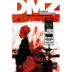 DMZ tom 5 Strefa...