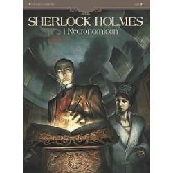 SHERLOCK HOLMES I NECRONOMICON