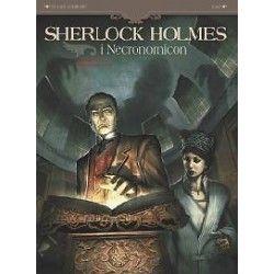 SHERLOCK HOLMES I...
