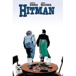 HITMAN tom 5