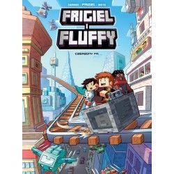 FRIGIEL I FLUFFY tom 7...