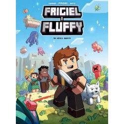 FRIGIEL I FLUFFY tom 8 Na...