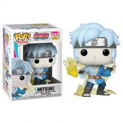 POP figure Boruto Mitsuki...