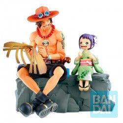 Figurka One Piece Emorial...