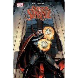 MARVEL FRESH Doktor Strange...