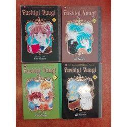 FUSHIGI YUUGI tomy 1-4 -...