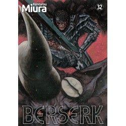 BERSERK tom 32