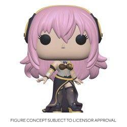 POP figure Vocaloid...