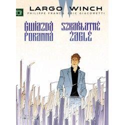 LARGO WINCH Wydanie...